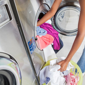 Laundry in Hillsborough County FL