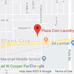 Plaza Coin Laundry Google Maps